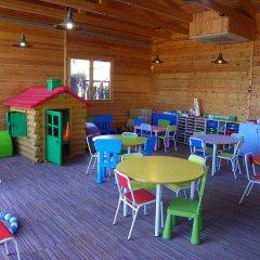 Отель Nubahotel Coma-ruga детские мероприятия фото 2