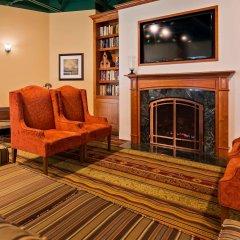 Отель Best Western Plus Waterbury - Stowe развлечения