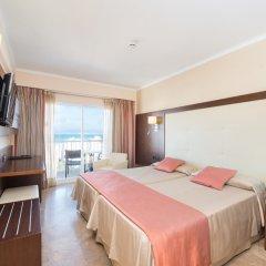 Hotel Torre Azul & Spa - Adults Only комната для гостей
