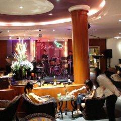 Metropole Hotel Phuket питание