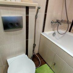 Апартаменты Helene-Room Apartments Москва ванная фото 3