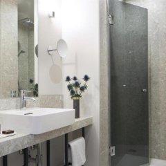 Отель Classik Hotel Alexander Plaza Германия, Берлин - 7 отзывов об отеле, цены и фото номеров - забронировать отель Classik Hotel Alexander Plaza онлайн ванная