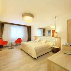 Отель Salvator Boutique Прага комната для гостей фото 5
