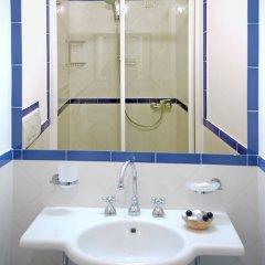 Отель Aurora Residence Amalfi ванная фото 2