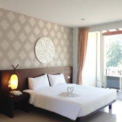 Отель L'esprit de Naiyang Beach Resort комната для гостей фото 4