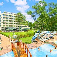 Отель DAS Club Hotel Sunny Beach - All Inclusive Болгария, Солнечный берег - отзывы, цены и фото номеров - забронировать отель DAS Club Hotel Sunny Beach - All Inclusive онлайн с домашними животными