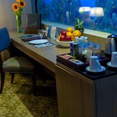 Отель H2O Филиппины, Манила - 2 отзыва об отеле, цены и фото номеров - забронировать отель H2O онлайн питание