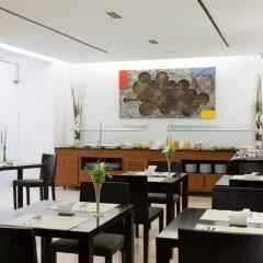Отель Nh Rambla de Alicante питание фото 2