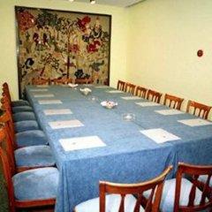 Отель Bonanova Park Испания, Барселона - 5 отзывов об отеле, цены и фото номеров - забронировать отель Bonanova Park онлайн помещение для мероприятий фото 2