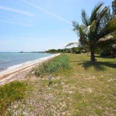 Отель Tallawah Villa, Silver Sands Jamaica 7BR пляж фото 2