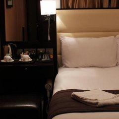 Hotel Edward Paddington в номере