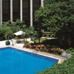 Отель Shangri-la Hotel, Shenzhen Китай, Шэньчжэнь - отзывы, цены и фото номеров - забронировать отель Shangri-la Hotel, Shenzhen онлайн бассейн фото 3