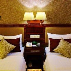 Macau Masters Hotel комната для гостей фото 3