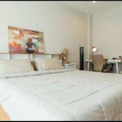 Отель Autta House Бангкок комната для гостей фото 5