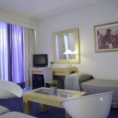 Отель Dorian Inn Hotel Греция, Афины - 7 отзывов об отеле, цены и фото номеров - забронировать отель Dorian Inn Hotel онлайн комната для гостей фото 5