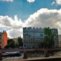 Гостиница Apart-House Fontanka