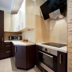 Отель Platinum Towers E-Apartments Польша, Варшава - отзывы, цены и фото номеров - забронировать отель Platinum Towers E-Apartments онлайн в номере фото 2