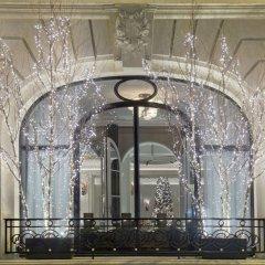 Hotel Vernet - Paris Champs Elysées фото 22