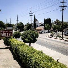Highland Park Hotel Лос-Анджелес
