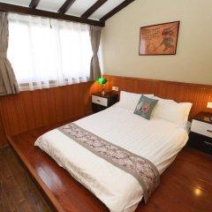 Отель Xiamen Sunshine House Китай, Сямынь - отзывы, цены и фото номеров - забронировать отель Xiamen Sunshine House онлайн комната для гостей фото 3