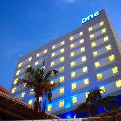 Отель One Acapulco Costera