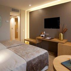 Отель M.A. Sevilla Congresos Испания, Севилья - 1 отзыв об отеле, цены и фото номеров - забронировать отель M.A. Sevilla Congresos онлайн фото 5