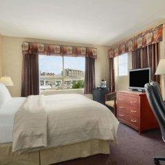 Отель Days Inn Vancouver Airport Канада, Ричмонд - отзывы, цены и фото номеров - забронировать отель Days Inn Vancouver Airport онлайн удобства в номере