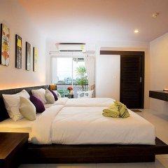 Urban Patong Hotel комната для гостей фото 3