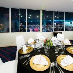 Отель Misión Guadalajara Carlton Мексика, Гвадалахара - отзывы, цены и фото номеров - забронировать отель Misión Guadalajara Carlton онлайн питание фото 2