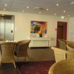 Отель Cabinn Aarhus Hotel Дания, Орхус - 2 отзыва об отеле, цены и фото номеров - забронировать отель Cabinn Aarhus Hotel онлайн помещение для мероприятий