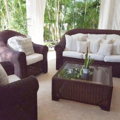 Отель Villa With 3 Bedrooms in Punta Cana, With Private Pool, Furnished Gard