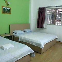 Отель OYO Hoang Linh Hotel Вьетнам, Хошимин - отзывы, цены и фото номеров - забронировать отель OYO Hoang Linh Hotel онлайн фото 10
