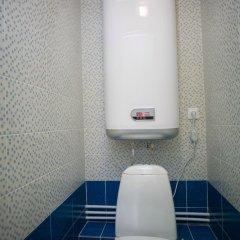 Cucumber Hostel ванная фото 2