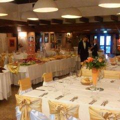 Hotel Posta 77 Сан-Джорджо-ин-Боско помещение для мероприятий