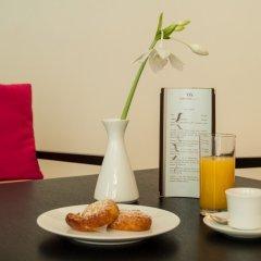 Отель Design Merrion Прага в номере