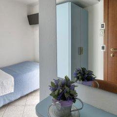 Отель Roby Италия, Риччоне - отзывы, цены и фото номеров - забронировать отель Roby онлайн комната для гостей фото 5