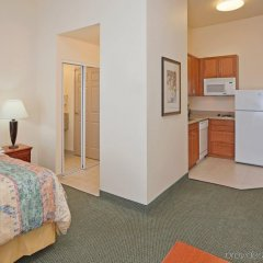 Отель Staybridge Suites Silicon Valley в номере