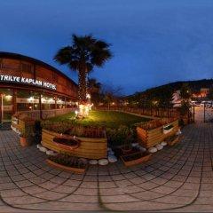 Trilye Kaplan Hotel Турция, Армутлу - отзывы, цены и фото номеров - забронировать отель Trilye Kaplan Hotel онлайн фото 8