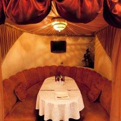 Гостиница Делис питание фото 2