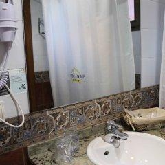 Hotel AA Beret ванная фото 2
