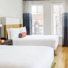 Отель Indigo Lower East Side New York, an IHG Hotel США, Нью-Йорк - отзывы, цены и фото номеров - забронировать отель Indigo Lower East Side New York, an IHG Hotel онлайн комната для гостей