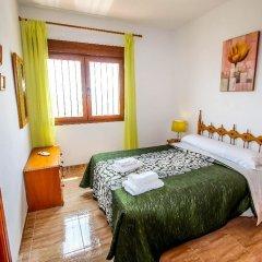 Отель Juanjo комната для гостей фото 5