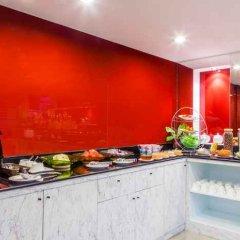 Hotel Nida Sukhumvit Onnut Бангкок питание фото 3
