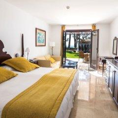 Отель BENDINAT Кала Пи комната для гостей фото 3
