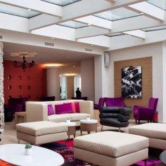 Отель N'vY Manotel Швейцария, Женева - 1 отзыв об отеле, цены и фото номеров - забронировать отель N'vY Manotel онлайн интерьер отеля фото 3