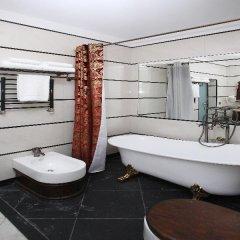 Гостиница Нессельбек 3* Стандартный номер с двуспальной кроватью фото 15