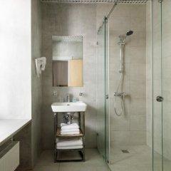 Гостиница Кустос Цветной ванная