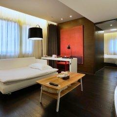 Отель Metropolo Classiq Shanghai Jing'an Temple Hotel Китай, Шанхай - отзывы, цены и фото номеров - забронировать отель Metropolo Classiq Shanghai Jing'an Temple Hotel онлайн фото 8