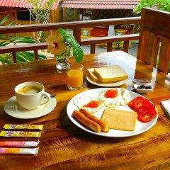 Отель Kantiang Oasis Resort & Spa в номере