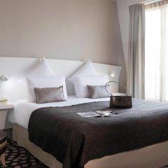 Отель Mercure Paris Levallois Perret комната для гостей фото 4